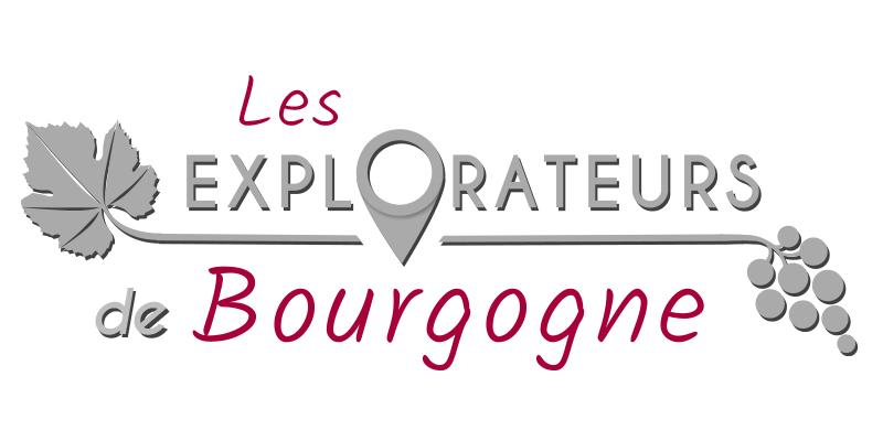 Logo les explorateurs de Bourgogne